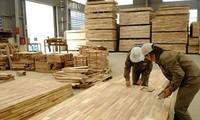 Hasil kehutanan meningkat paling tinggi dalam kelompok barang ekspor yang senilai lebih dari 1 miliar USD