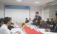 Peresmian Pusat Kerjasama IAEA-VINATOM tentang sumber daya air dan lingkungan hidup