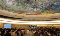 PBB menginginkan alih kekuasaan di Aljazair akan berlangsung secara damai