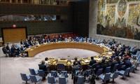DK PBB mengadakan sidang darurat tentang bahaya konfrontasi di Libia