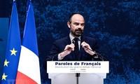 """PM Perancis berseru memangkas pajak untuk menghadapi gelombang demontransi """"Rompi kuning"""""""