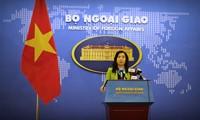 Vietnam sedang terus melakukan reformasi hukum