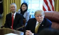 Tanda-tanda yang menggembirakan dalam perundingan perdagangan AS-Tiongkok