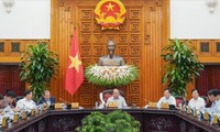 Badan Harian Pemerintah mengadakan sidang tentang ketentuan melaksanakan proyek BT dan menilai pelaksanaan UU mengenai Perancangan
