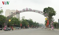 Provinsi Phu Tho bersedia menyambut kedatangan wisatawan untuk menghadiri Hari Haul Cikal Bakal Bangsa Raja Hung