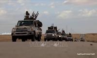 PBB mencemaskan situasi kekerasan di Libia