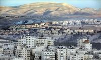 Palestina mencela komentar Menlu AS tentang zona-zona pemukiman Israel
