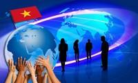 Tahun 2020: Tanggung jawab dobel dan tekat yang sepenuh hati Vietnam terhadap perdamaian dan keamanan dunia