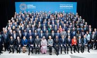Konferensi Musim Semi IMF-WB: IMF berkomitmen berkoordinasi akan  bertindak di seluruh dunia