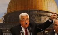 Presiden Palestina bersedia melakukan dialog dengan PM Israel di Moskow