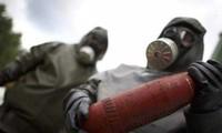 Suriah menuduh faksi pemberontak siap melancarkan satu serangan kimia di Provinsi Idlib