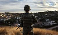 AS mengerahkan serdadu bersenjata ke daerah perbatasan dengan Meksiko