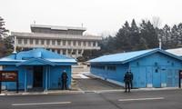 Republik Korea resmi membolehkan warga bisa mengunjungi kawasan desa gencatan senjata Panmunjom