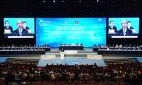 "PM Vietnam, Nguyen Xuan Phuc mengajukan ""kata-kata kunci"" dalam mengaktifkan ekonomi swasta"