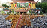 Pimpinan beberapa negara akan melakukan kunjungan resmi ke  Vietnam dan menghadiri Perayaan Besar Waisak PBB