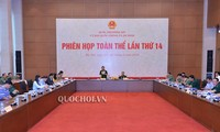 Verifikasi RUU mengenai Imigrasi bagi warga negara Vietnam