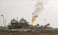 Irak menandatangani permufakatan energi sebesar 53 miliar USD dengan AS dan Tiongkok