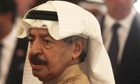 Pemimpin Bahrain dan Qatar melakukan pembicaraan telepon kali pertama.
