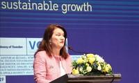 Mendorong hubungan perdagangan Vietnam – Swedia