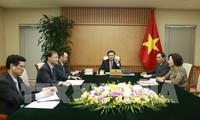 Deputi PM Vietnam, Vuong Dinh Hue: Vietnam menghargai hubungan kemitraan komprehensif dengan AS