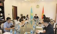 Pilpres lebih dini di Kazakhstan akan berlangsung pada tanggal 9/6/2019
