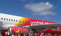 Maskapai Penerbangan Vietjet membuka lini penerbangan Kota Ho Chi Minh (Vietnam) – Bali (Indonesia)