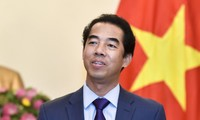 Deputi Menlu To Anh Dung: Kunjungan PM Nguyen Xuan Phuc menciptakan impuls baru bagi kerjasama antara Vietnam dengan berbagai negara