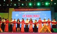 Pembukaan Pekan Raya Industri dan Perdagangan Internasional Provinsi Quang Binh tahun 2019