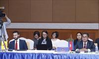 Forum ke-34 ASEAN-Jepang