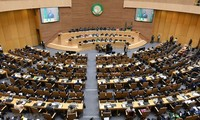 Uni Afrika mendesak semua faktor luar menghentikan intervensi pada Sudan