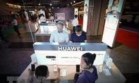 Badan fungsional AS melaksanakan secara serius perintah larangan yang bersangkutan dengan Huawei