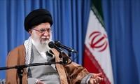 Ayatollah Iran menolak kemungkian melakukan perundingan dengan AS