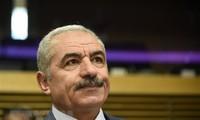 Palestina menuduh AS menyulut perang politik dan keuangan