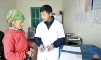 Bank Dunia mengesahkan paket pinjaman bantuan untuk memperbaiki jasa kesehatan basis di Vietnam