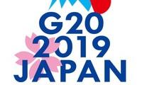 Pembukaan  KTT G20 di Osaka, Jepang