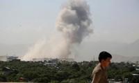 Taliban mengakui tanggung jawab melakukan serangan terhadap Markas Kemhan Afghanistan
