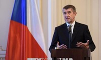 Koalisi yang berkuasa di Republik Czech menghadapi bahaya bubar berantakan