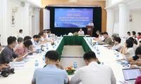 Konferensi promosi investasi dan keuangan Vietnam menyerap perhatian khusus dari para investor asing di London