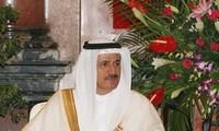 Vietnam dan Uni Emirat Arab, pola global tentang hubungan kemitraan strategis