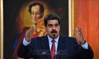 Presiden Venezuela menegaskan iktikat baik dalam melakukan dialog dengan faksi oposisi