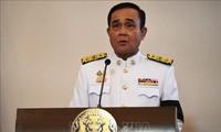 PM Thailand mengeluarkan perintah menghentikan kekuasaan  militer