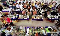 Festival Kebudayaan dan Kuliner Pariwisata Internasional – Nghe An berlangsung dari 17-21/7