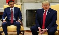 Qatar dan AS mencapai permufakatan kerjasama pertahanan dan energi