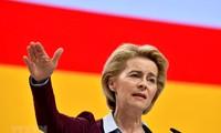 Parlemen Eropa akan mengadakan pemungutan suara untuk mengangkat Ibu Von der Leyen menjadi Presiden Komisi Eropa pada tanggal 16/7