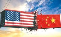 Diprakirakan pertumbuhan ekonomi global mengalami penurunan karena perang dagang AS-Tiongkok