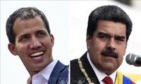 Faksi oposisi Venezuela kembali ke Barbados, melanjutkan perundingan dengan Pemerintah