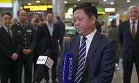 Hubungan Rusia-Tiongkok perlu diperkuat lebih lanjut lagi