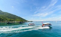 Menyosialisasikan potensi pariwisata Vietnam di Argentina