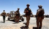 AS memberikan penilaian positif terhadap perundingan tentang permufakatan perdamaian Afghanistan