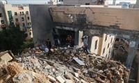 Hamas menyatakan bersedia melakukan perundingan tentang pertukaran tahanan perang dengan Israel